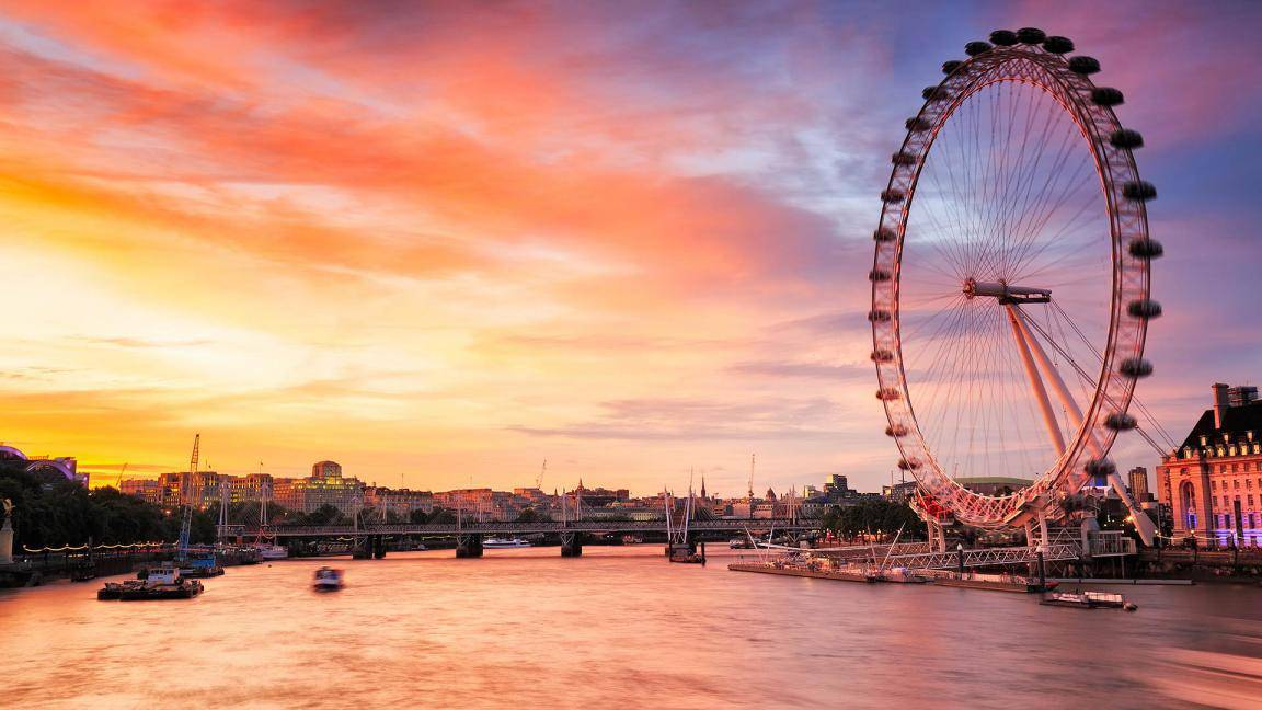 London Eye GlobalDuniya