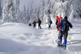 Mountain adventure tour @ Globalduniya