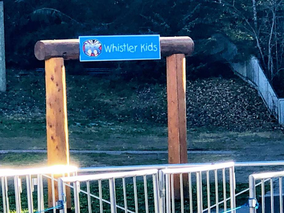 Kids Zone Whistler Family tour @ Globalduniya