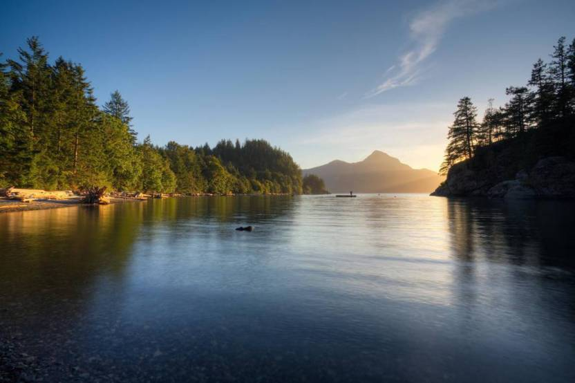 Vancouver to Squamish tour with Porteau Cove and Britannia Mine,Globalduniya