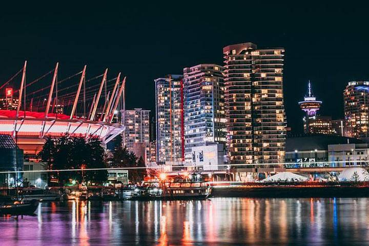 New year Attraction,Vancouver city Highlight Tour, Globalduniya