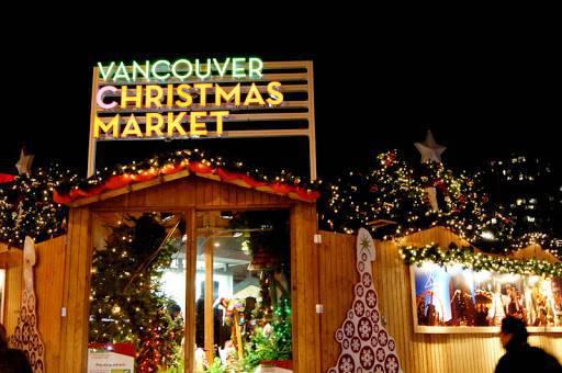 Vancouver Christmas Market@ Globalduniya